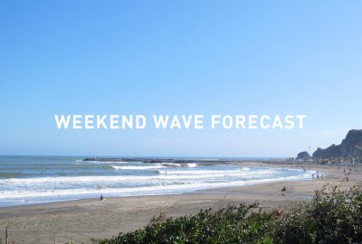weekend wave forecast 0720
