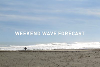 weekend wave forecast 0707