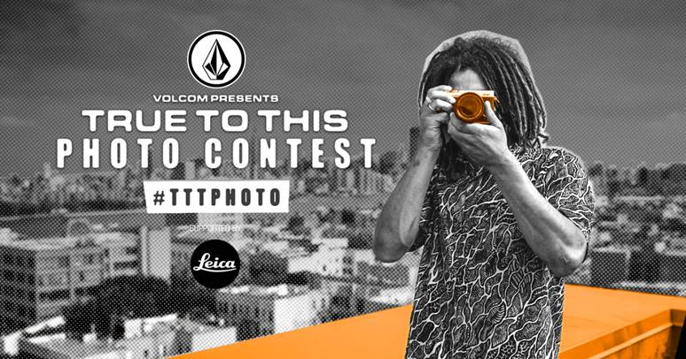 volcom #TTTphoto photo contest